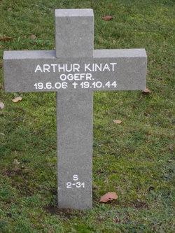 Arthur Kinat