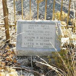 Janiah Odell