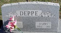 Harry Deppe