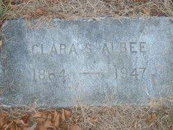 Clara S. Albee