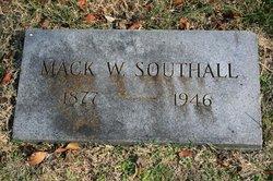 Mack W. Southall