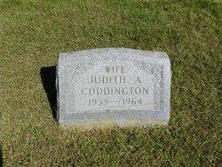 Judith Arlene <I>Jennings</I> Coddington