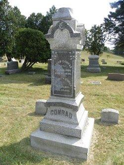 Jacob Conrad