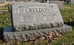 Ethel <I>Bellows</I> Creedon