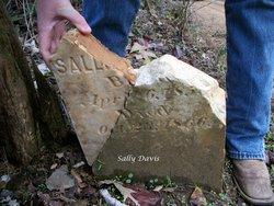 Sally J. Davis