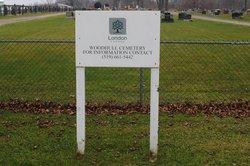 Woodhull Cemetery