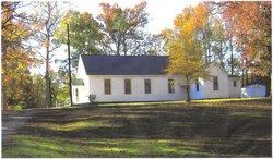 Ebenezer United Methodist Cemetery