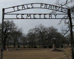 Teals Prairie Cemetery
