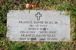 Francis David Silas, III