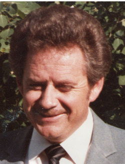 David Warren Moffitt