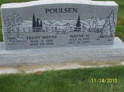Trent Wayne Poulsen
