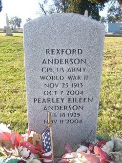 Rexford Anderson