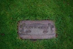 John Alexander Mackey