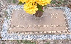 """Albert James Robert """"Jr"""" Abbett"""