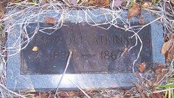 Pembroke Sommerset Atkinson, Sr