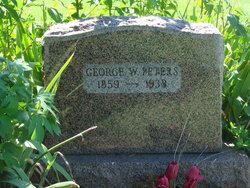 George William Peters