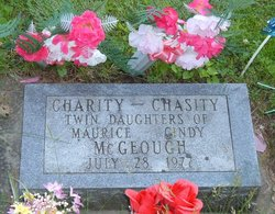 Chasity Marie McGeough