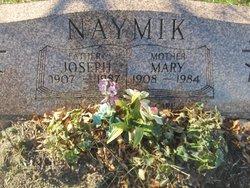 Mary <I>Petrisin</I> Naymik