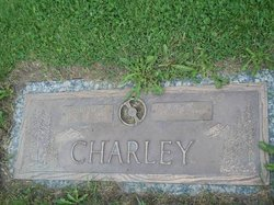 Iris Marvel <I>Corcoran</I> Charley