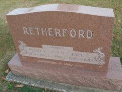 Paul Retherford