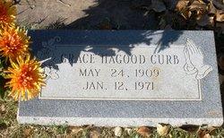 Grace <I>Hagood</I> Curb