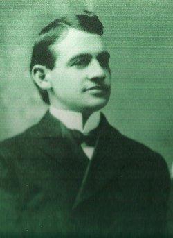 Walter Clyde Jones