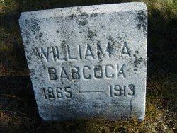 William A Babcock