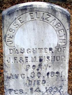 Jesse Elizabeth Bishop