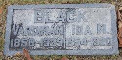 Ida M. Black