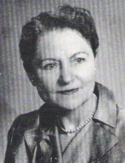 """Irene Estelle """"Rene"""" Tillinghast"""