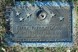 Terry Patrick Donlan