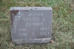 Goldie E. Dennis