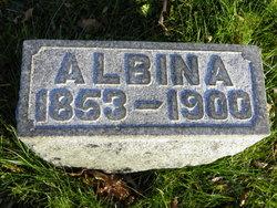 Albina Evans