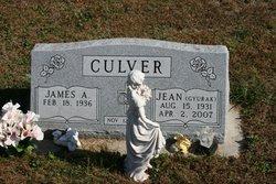 Jean B <I>Gyurak</I> Culver
