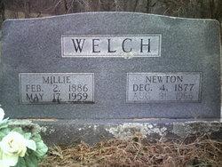 William Newton Welch