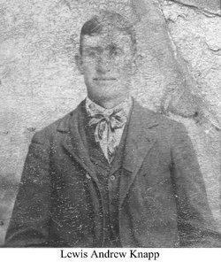 Lewis Andrew Knapp