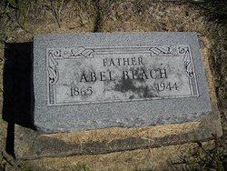 Abel Beach