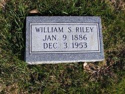 William Sloan Riley