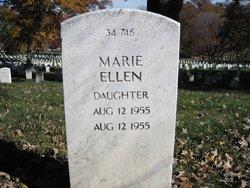 Marie Ellen Pickett