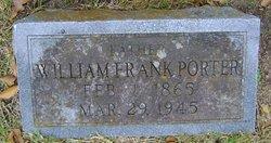 William Frank Porter