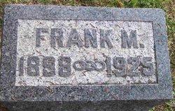Frank M Best