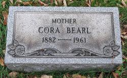 Cora <I>Mays</I> Bearl