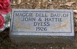 Maggie Dell Dyess