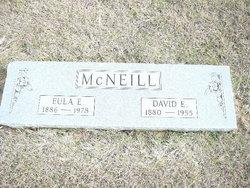 David Edward McNeill