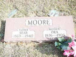 Ora <I>Ponder</I> Moore