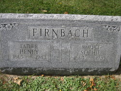 Henry Firnbach