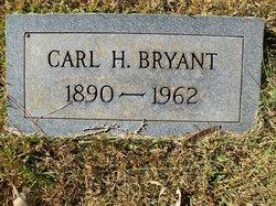 Carl H Bryant