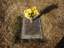 Fred Junior Spivey