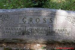 Charles Henry Cross