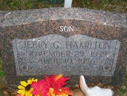 Jerry Gene Hamilton